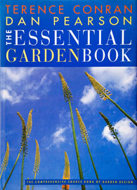 Essential Gardens Book / Couverture